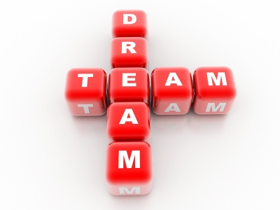 Building a Business Relationship to create your Dream Team