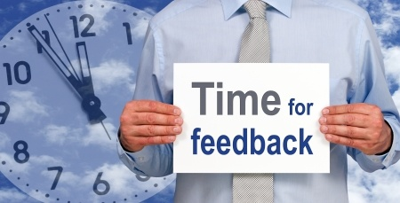 Getting Feedback to Improve Customer Service