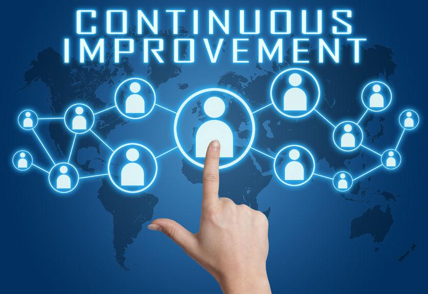 continuous improvement
