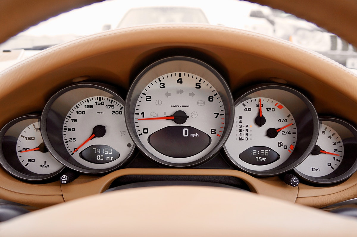 configure your dashboard