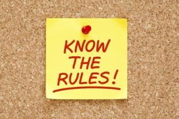 Business Culture, Know The Rules