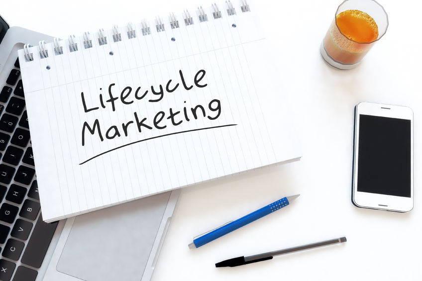 What is Lifecycle Marketing