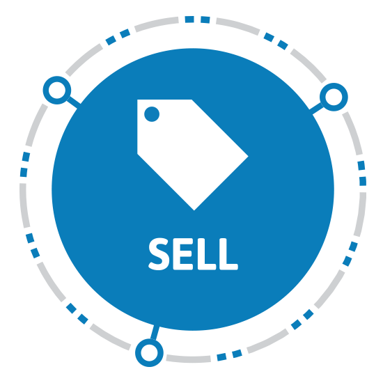 Sell Stage
