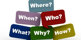 Questions to learn how to identify your target market