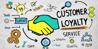 Strategies for loyal customers