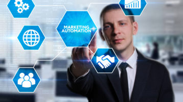 Sales Marketing Automation