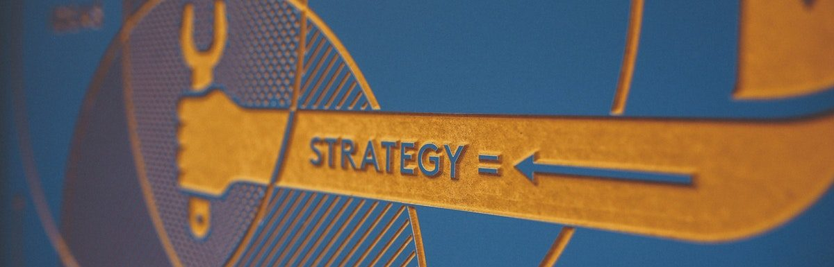 The Ultimate Guide To Strategic Planning