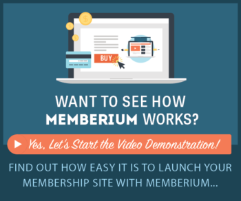 Get Started with Memberium